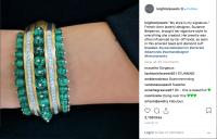 Instagram Post for Fred Leighton